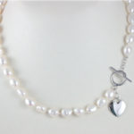 With A Little Love Necklace 645